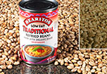 Bearitos Refried Beans